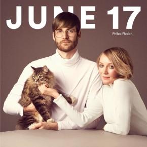 Philco Fiction - June 17