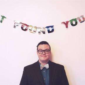Gibbz - I Found You