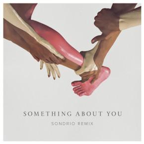 Hayden James - Something About You (Sondrio Remix)
