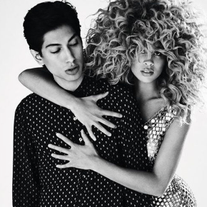 Lion Babe - Move On Up (Curtis Mayfield Cover)