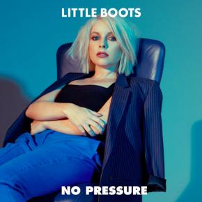 Little Boots - No Pressure
