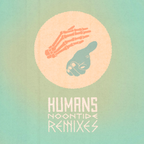 Humans - Tell Me (WMNSTUDIES X WASPY Remix)