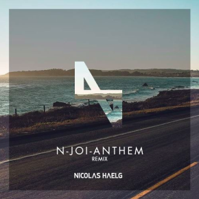 N - Joi - Anthem (Nicolas Haelg Remix)