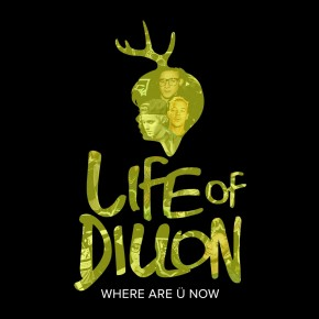 Jack Ü ft. Justin Bieber - Where Are Ü Now (Life Of Dillon Cover)