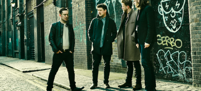Mumford and Sons to return to Australia in November