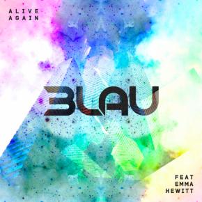 3LAU - Alive Again (feat. Emma Hewitt)