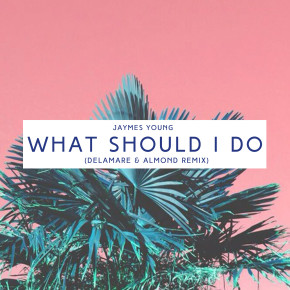 Jaymes Young - What Should I Do (Delamare & ALMOND Remix)