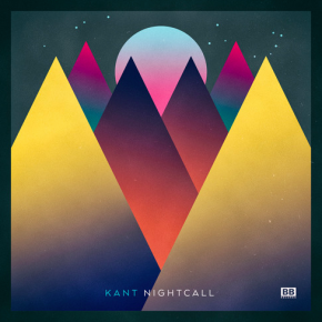 KANT - Nightcall (Club Refix)