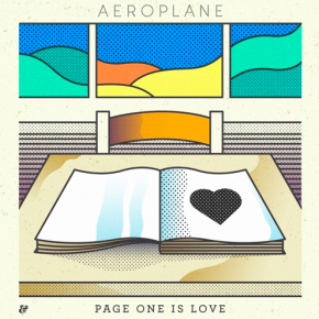Aeroplane - Page One Is Love EP
