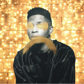 Gallant - Weight In Gold (Zimmer Remix)