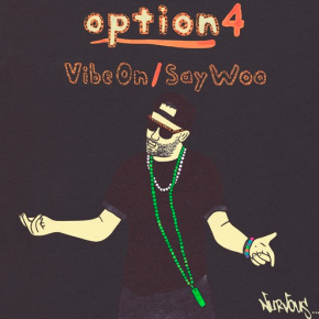 option4 - Vibe On