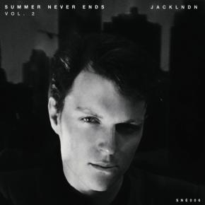 jackLNDN - Summer Never Ends EP - Vol. 2