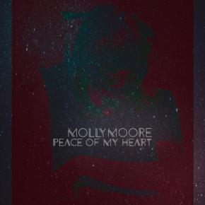 Molly Moore - Peace Of My Heart