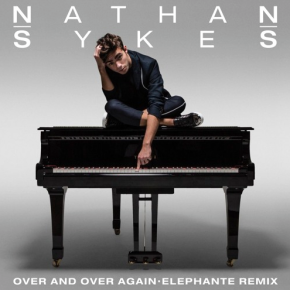 Nathan Sykes - Over And Over Again (Elephante Remix)