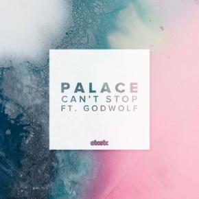 Palace - Can't Stop (feat. GodWolf)