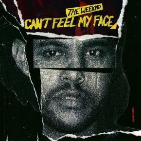 The Weeknd X Tribe Called Quest - I Can't Feel My Face (Cousin Cole Can I Kick It Blend)