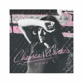 Chelsea Lankes - Home