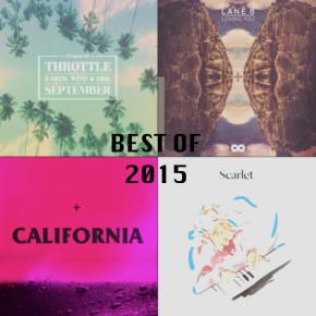 YMR's 50 Best of 2015