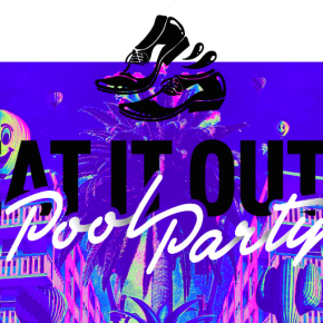 SWEAT IT OUT NYD POOL PARTY - TICKET GIVEAWAY