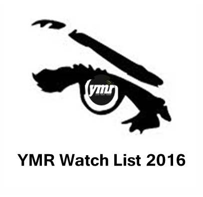YMR Watch List 2016