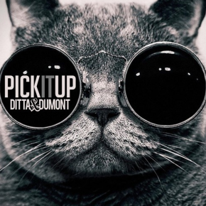 Ditta & Dumont - Pick It Up