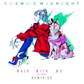 Cosmo's Midnight - Walk With Me ft. Kucka (KOA Remix)