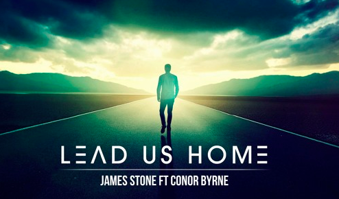 James Stone - Lead Us Home