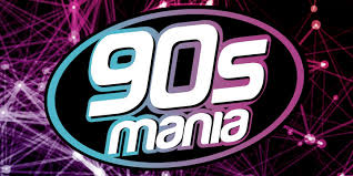 90s Mania Featuring Snap! / Corona / Culture Beat / C+C Music Factory