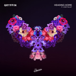 Gryffin - Heading Home Ft. Josef Salvat
