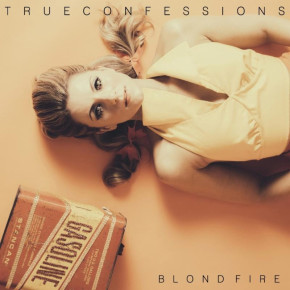 Blondfire - True Confessions (Official Music Video)
