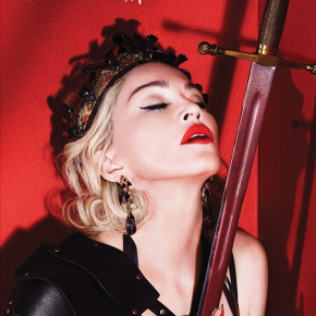 Madonna Announces Exclusive Melbourne Show at The Forum