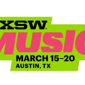 SXSW 2016 Showcasing Artist Playlist