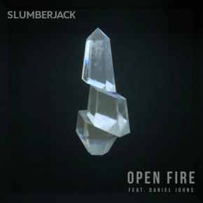 Slumberjack - Open Fire (feat. Daniel Johns) [Official Music Video]