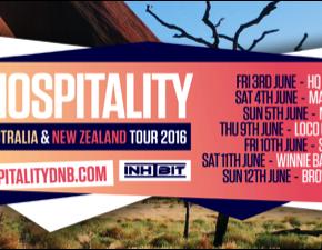 Hospitality Australia & New Zealand Tour