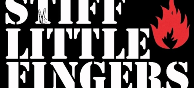 Stiff Little Fingers: Live Review