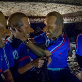Vaudeville Smash – Zinedine Zidane (Euro 2016) Remix Competition