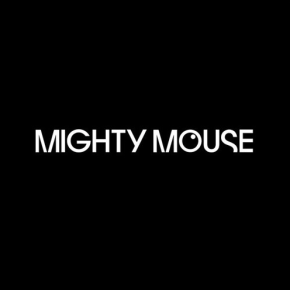 Mighty Mouse - Raspberries And Rum