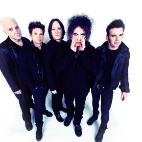 The Cure: Live Review