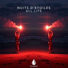 Nuits D'Etoiles - All Life
