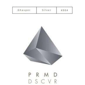 Ghasper - Silver