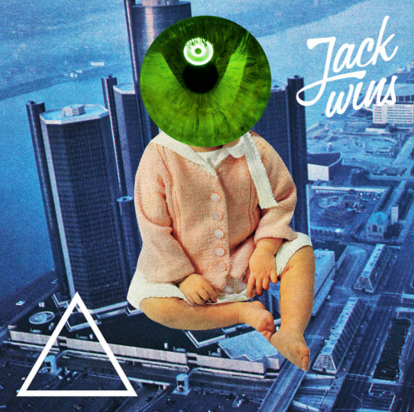 Clean Bandit ft. Sean Paul & Anne-Marie – Rockabye (Jack Wins Remix)