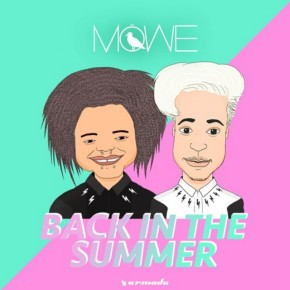 MÖWE feat. Cleah - Back In The Summer