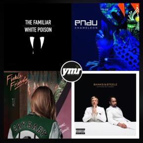 YMR's 55 Best of 2016