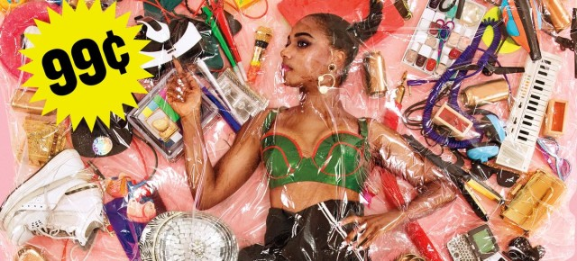 Santigold: Live Review