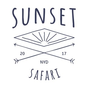 Sunset Safari - NYD 2017