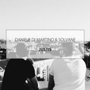 Daniele Di Martino & Solvane - Justis
