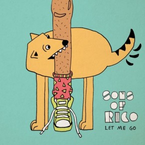 Sons of Rico - Let Me Go