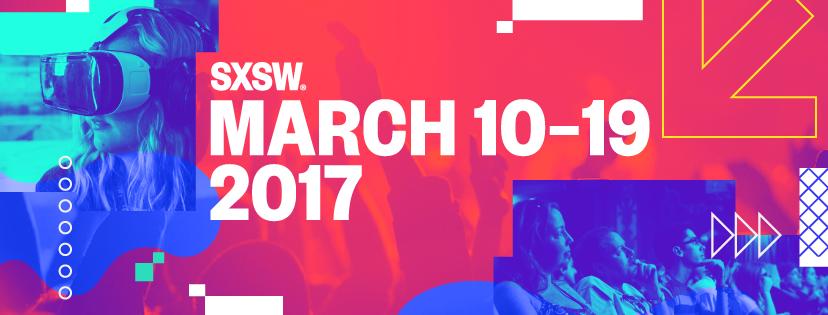 SXSW 2017 - March