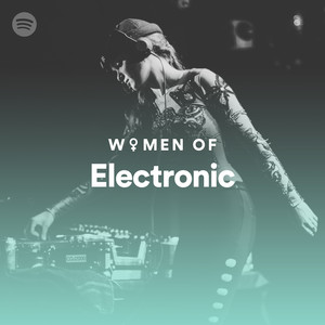 Women of Electronic