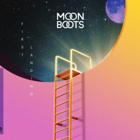 Moon Boots - Never Get To You (Ft. Antony & Cleopatra)